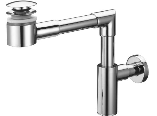 Lavandini Bagno Salvaspazio : Sifone kato per lavabo